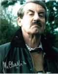 John Challis Only Fools & Horse, Green Green Grass and Dr Who #11